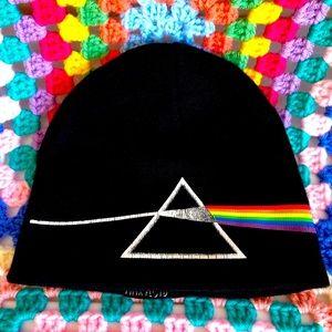 Pink Floyd Hat 🌈